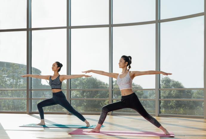 8 Ways To Improve your Yoga Practice | Decathlon
