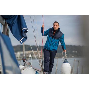 男士帆船刷毛外套Inshore 900 Blue Blue