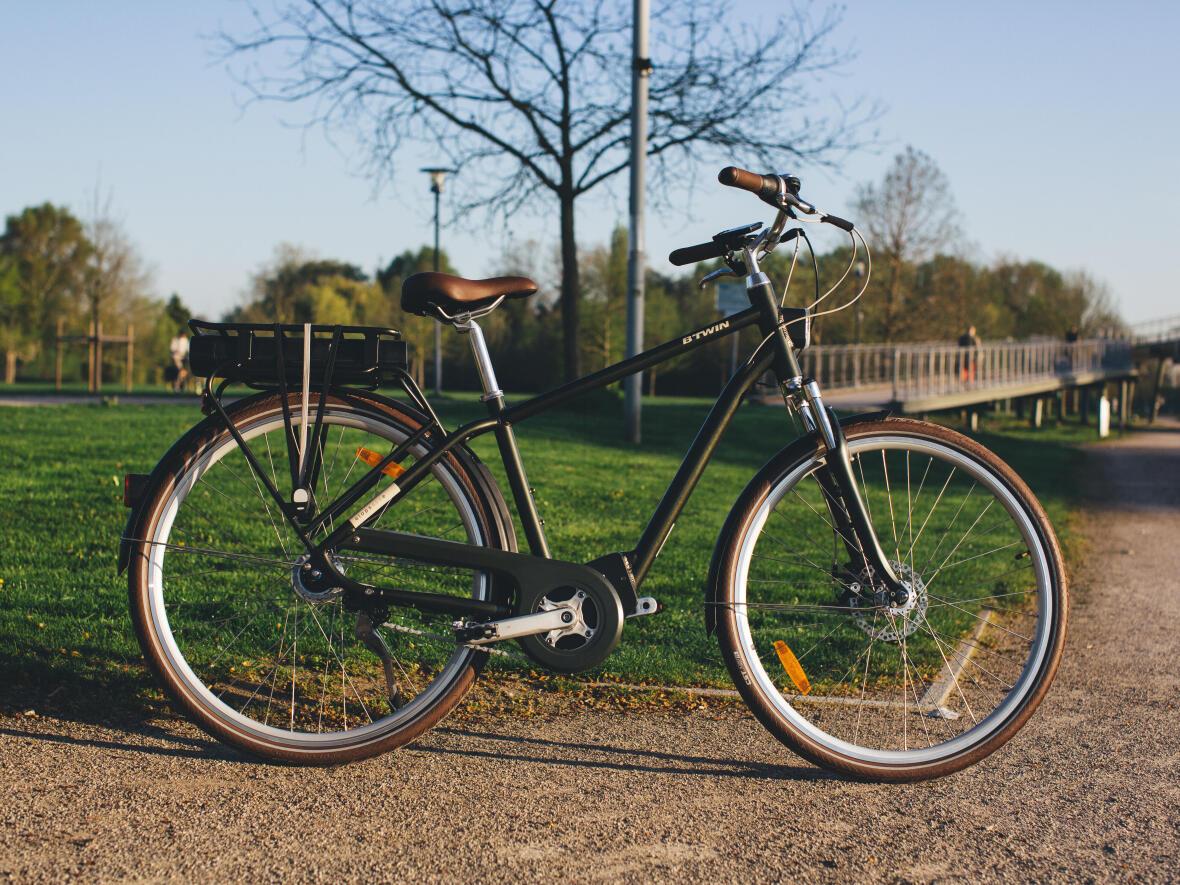 combien coûte un vélo electrique