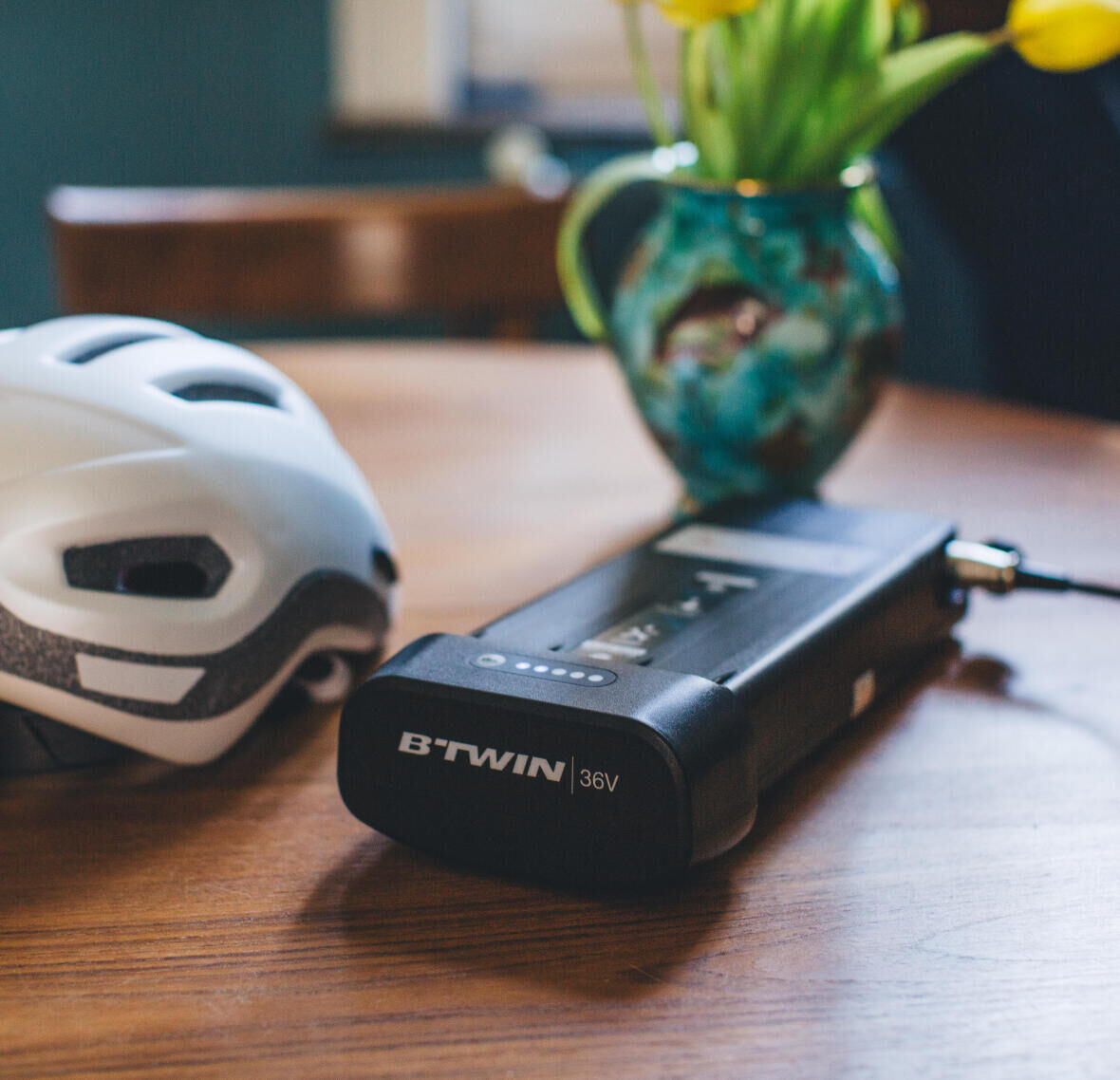Comment optimiser la batterie de vélo à assistance électrique (VAE) ?