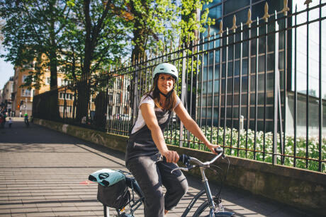 CYCLING-TO-UNWIND