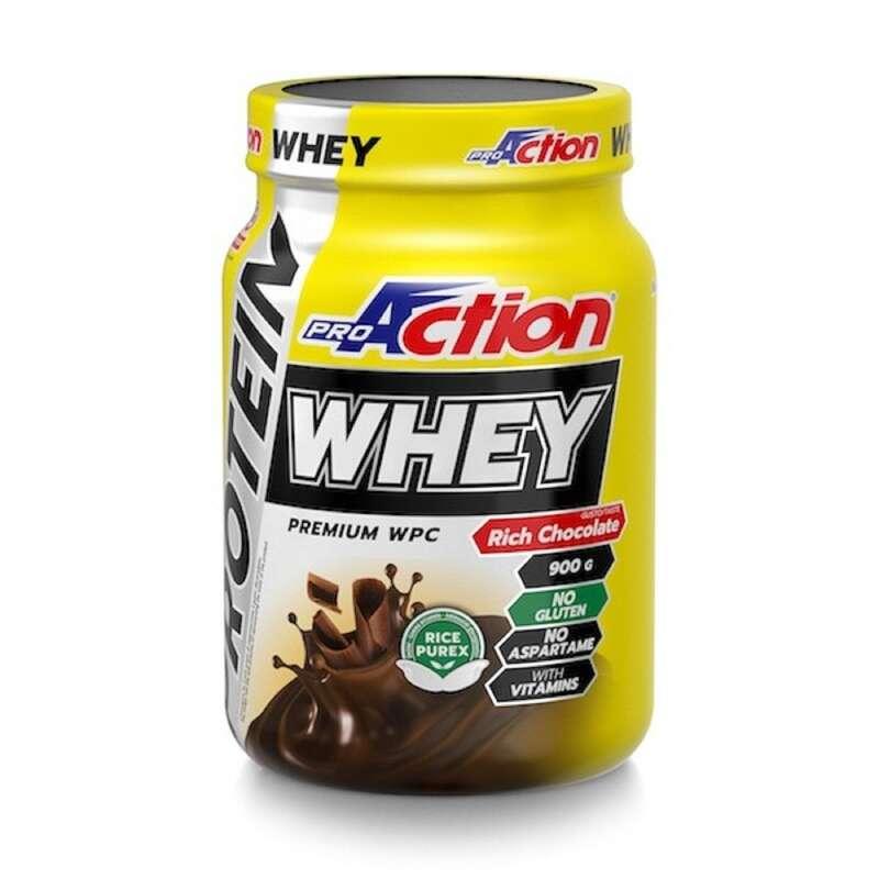 PROTEINE E COMPLEMENTI ALIMENTARI Proteine mantenimento muscolare - Protein whey rich ciocc proact PROACTION - Boutique alimentazione 2019