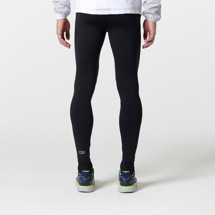 COLLANT RUNNING HOMME RUN WARM NOIR - 1491015