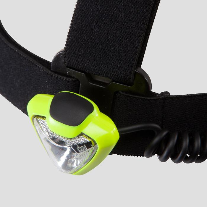 LAMPE FRONTALE TRAIL RUNNING ONNIGHT 410 - 160 LUMENS - 1491301