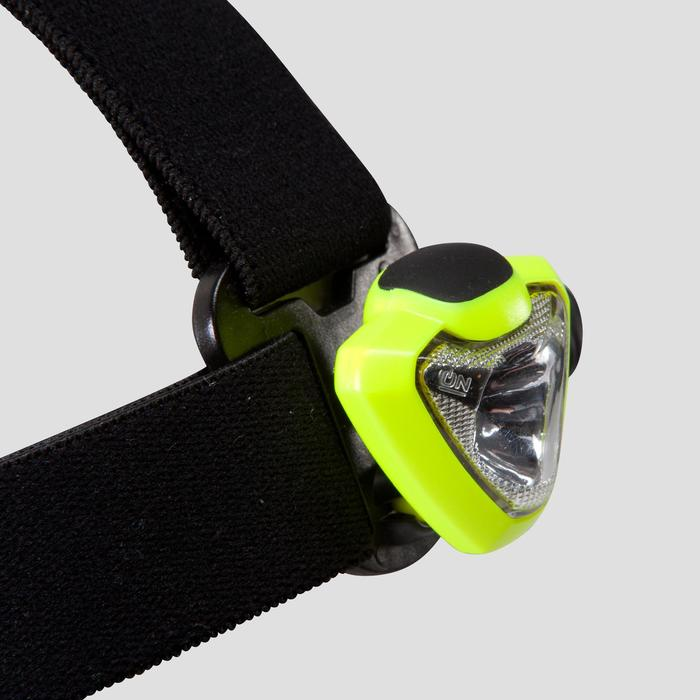 LAMPE FRONTALE TRAIL RUNNING ONNIGHT 410 - 160 LUMENS - 1491308