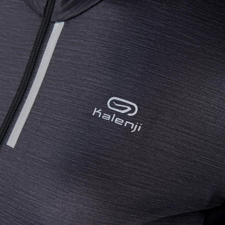 Run Dry + Zip Long-Sleeved Shirt – Women
