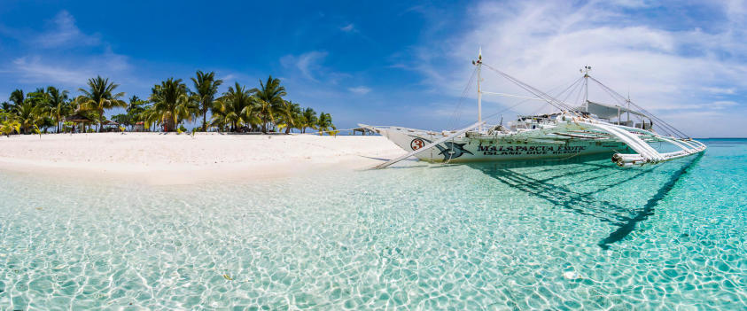 scuba diving snorkeling spot subea philippines calangaman
