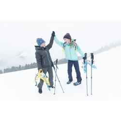 Raquettes à neige junior TSL Tuktu Jaune