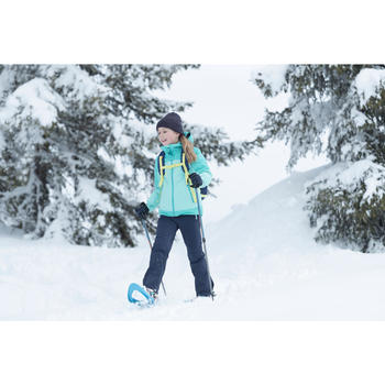 Schneeschuhe TSL 302 Freeze Kinder blau