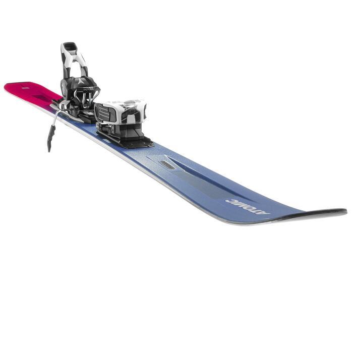 Ski's All Mountain Atomic Vantage 86 dames