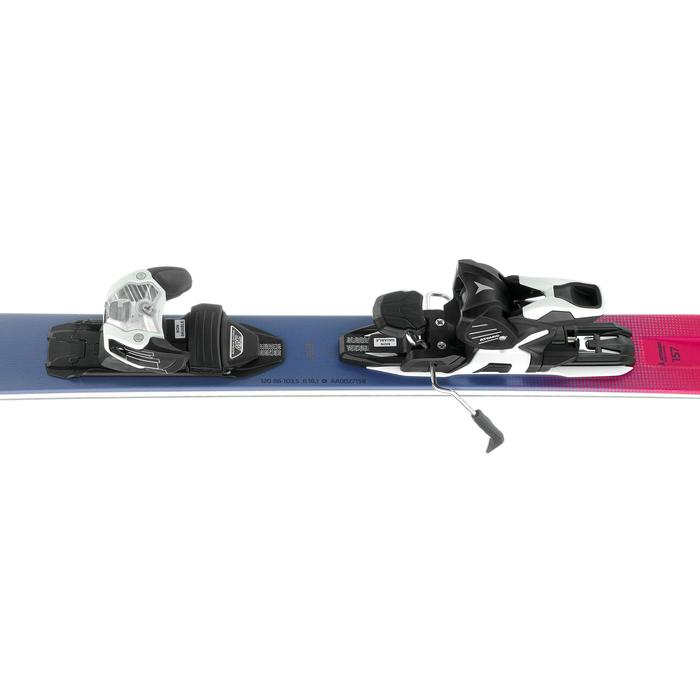 Ski All Mountain Atomic Vantage 86 Damen