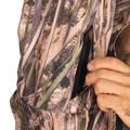 MASKOVACÍ OBLEČENÍ NA LOV VODNÍHO PTACTVA Myslivost a lovectví - LOVECKÁ BUNDA 500 MASKOVACÍ SOLOGNAC - Myslivecké oblečení