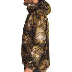 Waterdichte en geluidloze camouflagejas voor de jacht 500 Furtiv