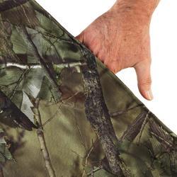 Keerbaar net voor de jacht camouflage 3D 1,5m x3,8m