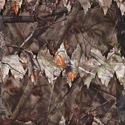 Tarnnetz wendbar 3D Tarnung 1,5×3,8m camouflage grün