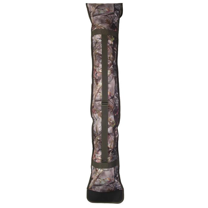 Tas voor stokken schuiltent voor de jacht (x4)