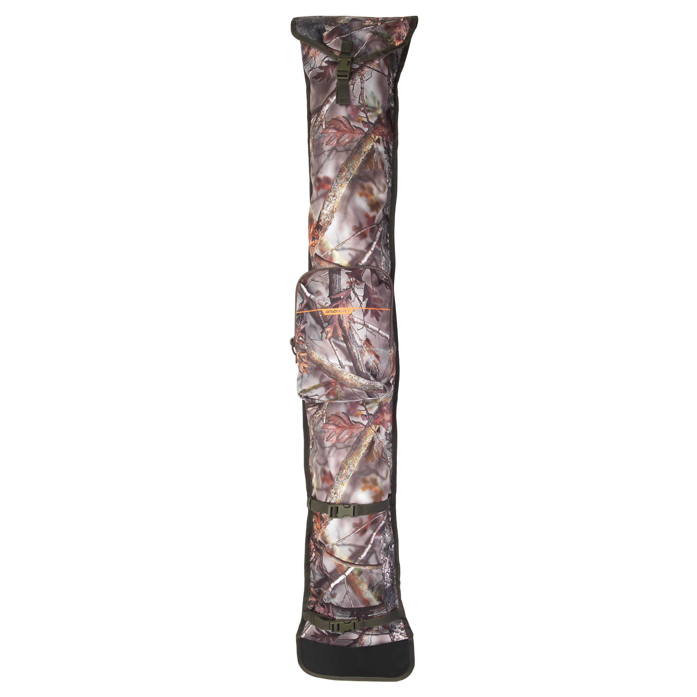 SAC CHASSE TRANSPORT PIQUETS CAMOUFLAGE