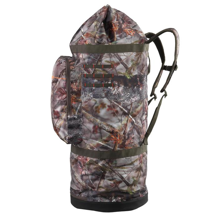 SAC CHASSE APPELANTS 120 LITRES CAMOUFLAGE - 1491824