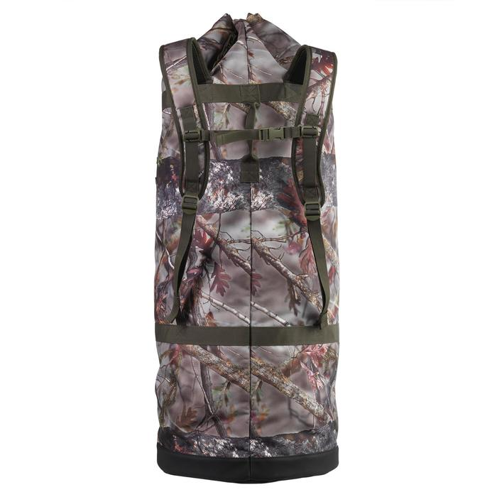 SAC CHASSE APPELANTS 120 LITRES CAMOUFLAGE - 1491825