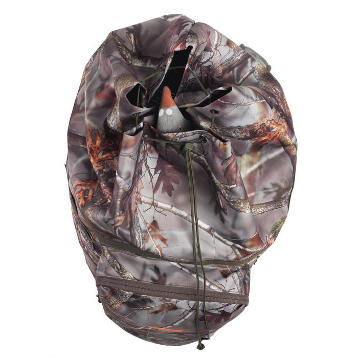 Jachttas 120 liter camouflage - 1491826