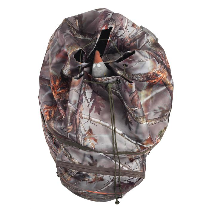 SAC CHASSE APPELANTS 120 LITRES CAMOUFLAGE - 1491826