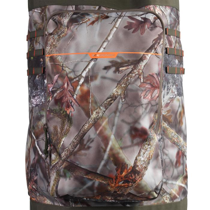 SAC CHASSE APPELANTS 120 LITRES CAMOUFLAGE - 1491827