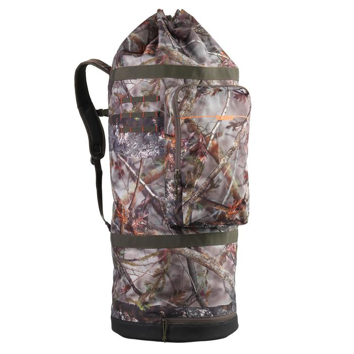 SAC CHASSE APPELANTS 120 LITRES CAMOUFLAGE - 1491828