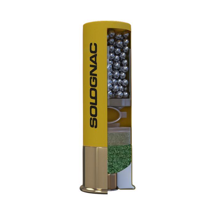 CARTOUCHE L900 28g NI CALIBRE 20/70 PLOMB N°4 X25