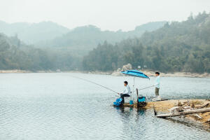 Fishing-season