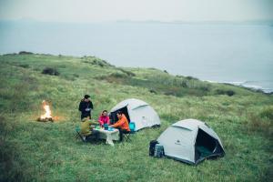 Pflege Zelt