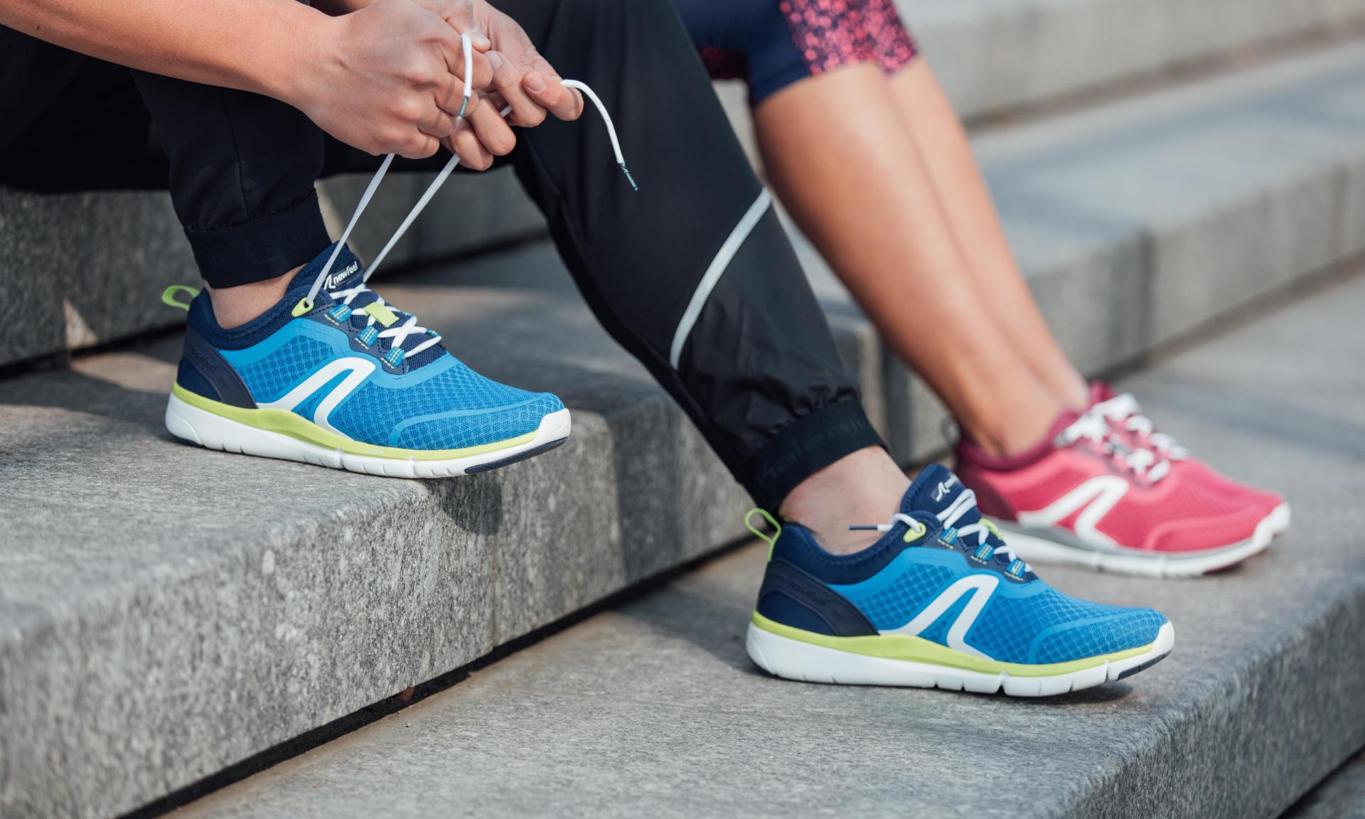 Sportive Bien Comment Ses Choisir Chaussures Marche De SOgOnYx