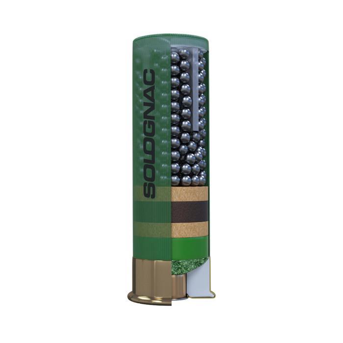 CARTOUCHE S100 CALIBRE 16/67 28G PLOMB N°6 X25