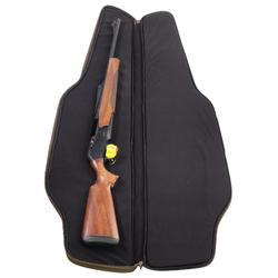 Funda Rifle Caza Solognac 500 Batida 122 cm Perlante Espuma Doble Densidad 30 mm