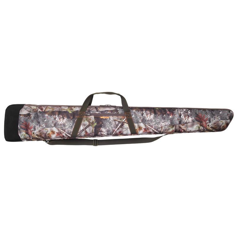 500 HUNTING RIFLE CAMOUFLAGE BAG 150 cm