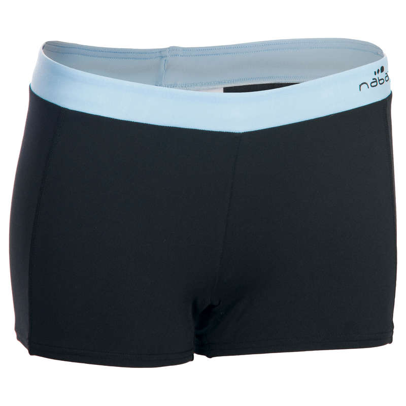 AQUAGYM AQUABIKE SWIMSUITS/MATERIAL All Watersports - Anny Bottoms - Black Blue NABAIJI - All Watersports