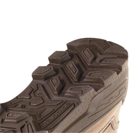Boot Menyerap Keringat untuk Berburu 100 - Cokelat