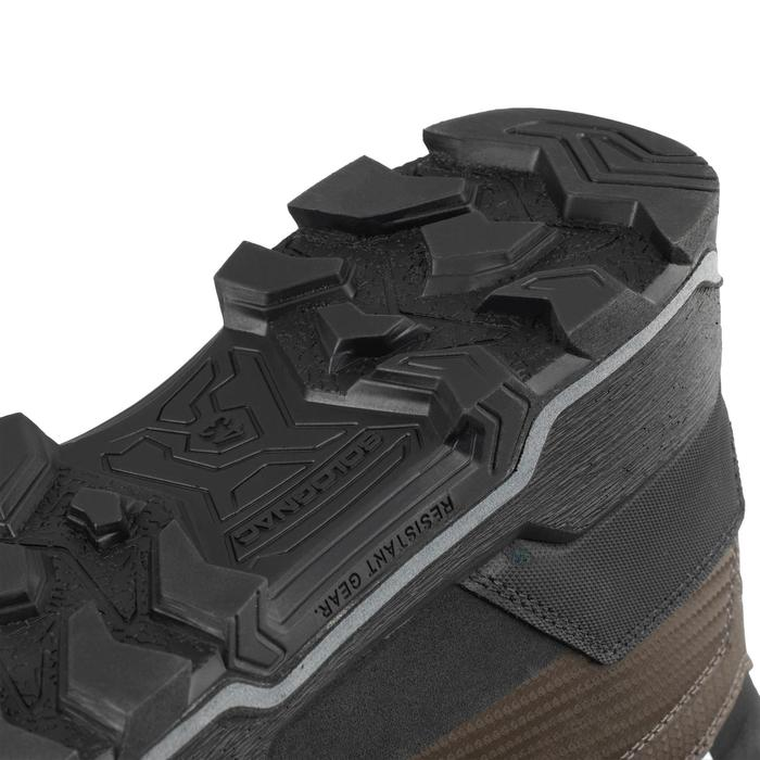 CHAUSSURES CHASSE SG900W MARRON