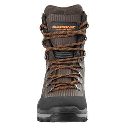 CHAUSSURES CHASSE IMPERMEABLES CROSSHUNT 900 MARRON