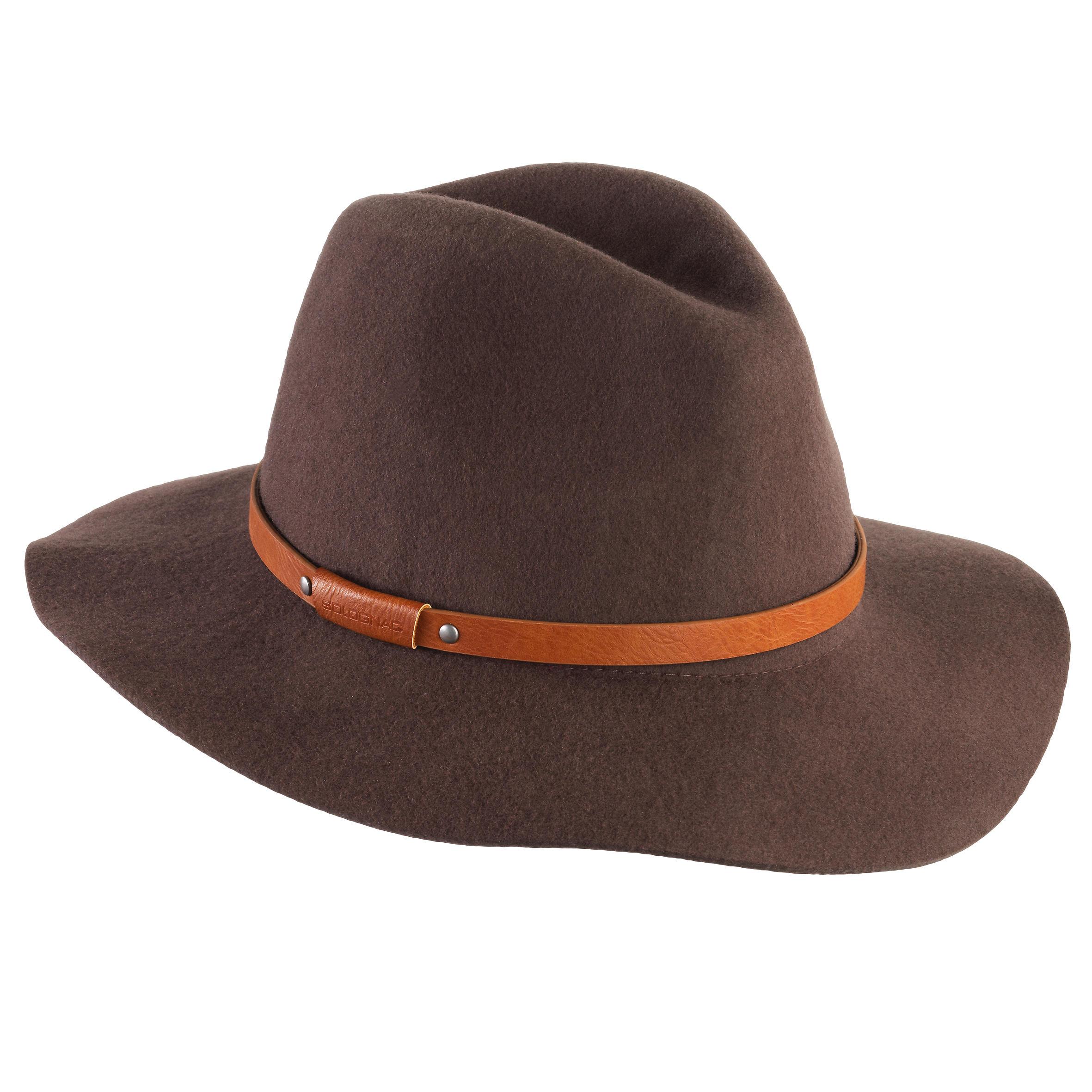 Pălărie vânătoare 500 damă