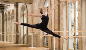 hoe balletschoenen kiezen