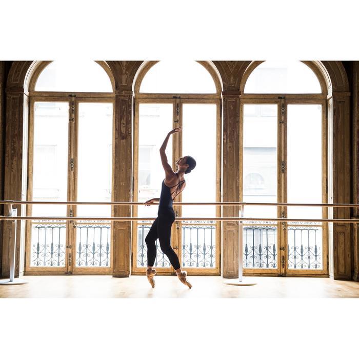 Justaucorps de danse classique à bretelles croisées femme - 1492483