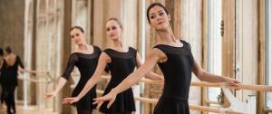 hoe kies ik maat balletkleding