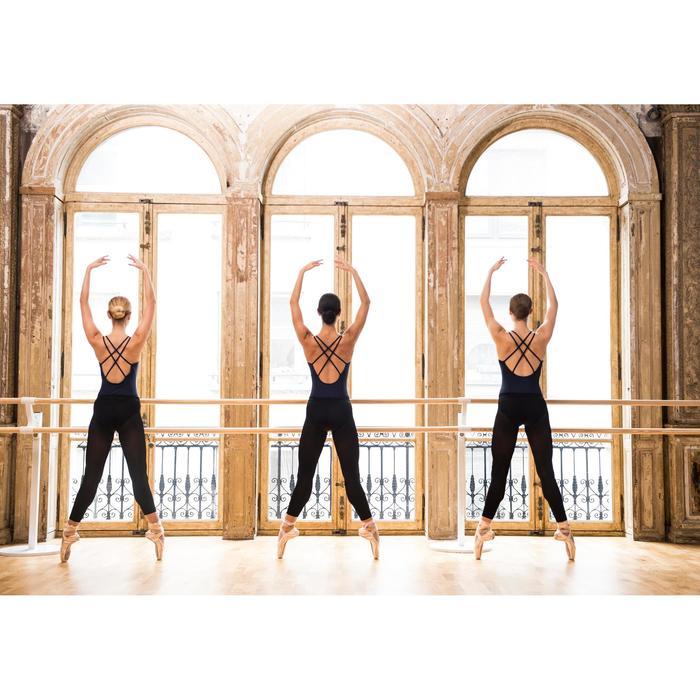 Justaucorps de danse classique à bretelles croisées femme - 1492522