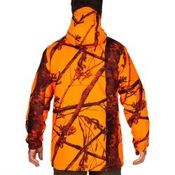 Ansitzjacke 100 Camouflage orange PSA/EPI
