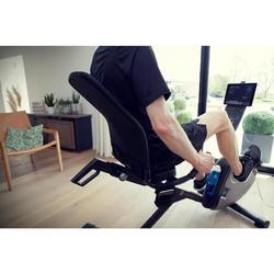 Heimtrainer E-Seat