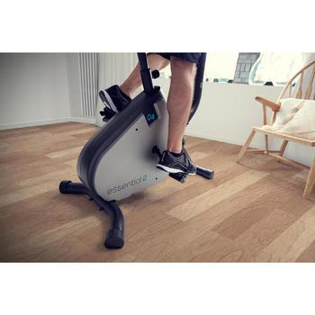 Hometrainer Essential 2, vliegwiel van 4kg