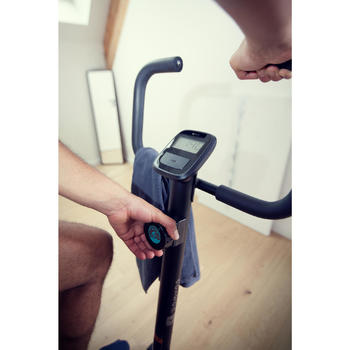 Bici Estática Iniciación Essential