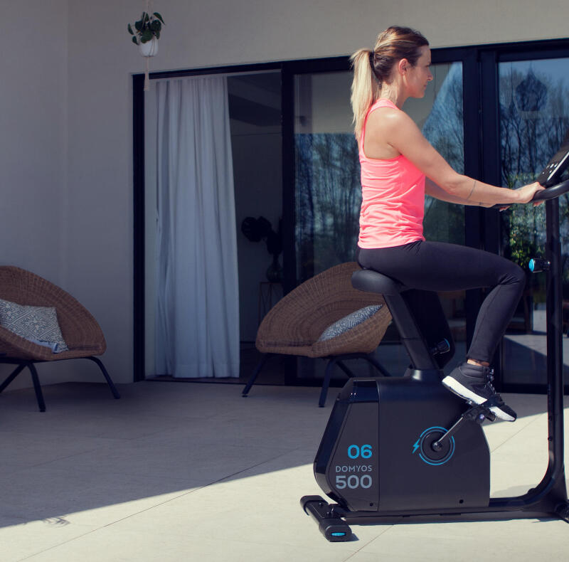 A Starter's Guide to Exercise Bikes