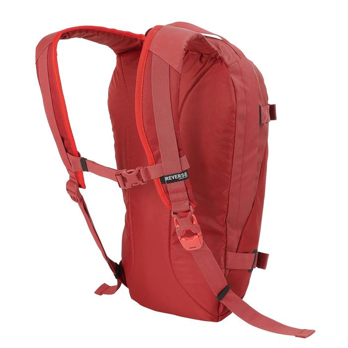 SAC À DOS DE SKI SP BP 100 ROUGE
