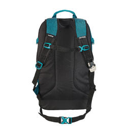 Ski Reverse Backpack FS500 - Petrol